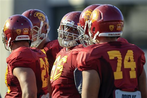 USC Football: 5 Players Who Should See Their Roles Expanded in 2014