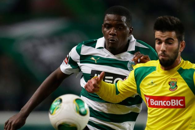 William Carvalho & 10 Midfielders with Rising Stocks in World Football