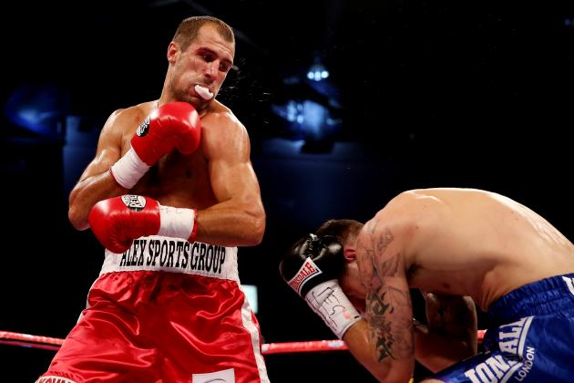 Sergey Kovalev vs. Cedric Agnew: Preview, Prediction for Light Heavyweight Bout