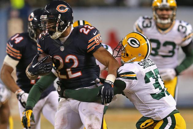 Ranking the 2014 Impact of Green Bay Packers' Free-Agent Signings So Far