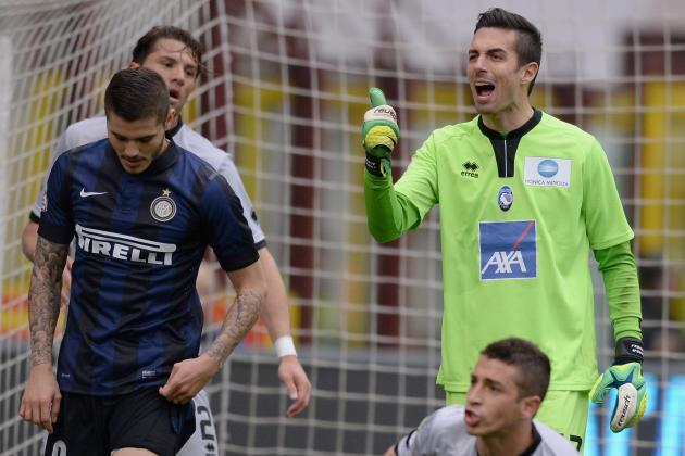 Inter Milan 1-2 Atalanta: 6 Things We Learned