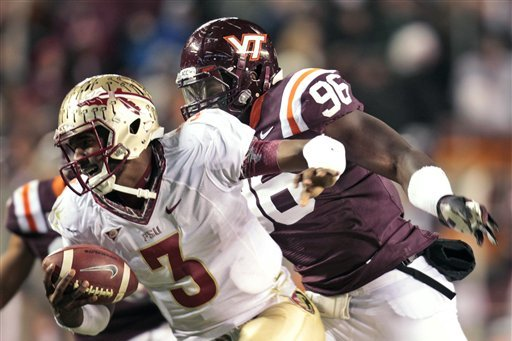 Virginia Tech Football: 3 Players Who Should See Their Roles Expanded in 2014