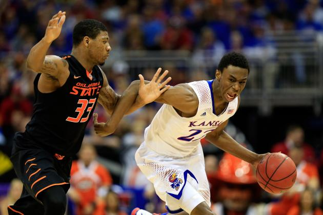 5 College Basketball Stars the LA Lakers Must Keep an Eye On