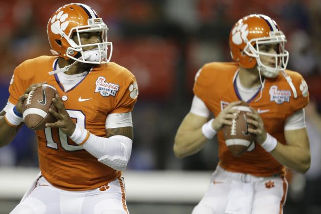Clemson Football: 4 Players Who Should See Their Roles Expanded in 2014