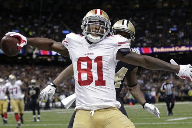 Ranking the 2014 Impact of San Francisco 49ers' Free-Agent Signings so Far