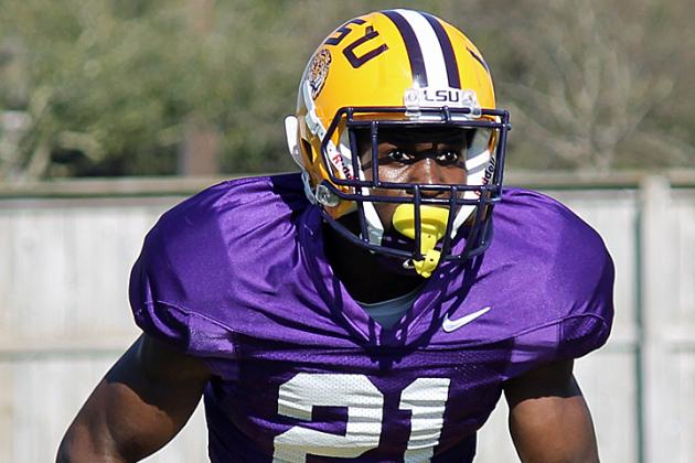 LSU Football: 6 Players Who Should See Their Roles Expanded in 2014