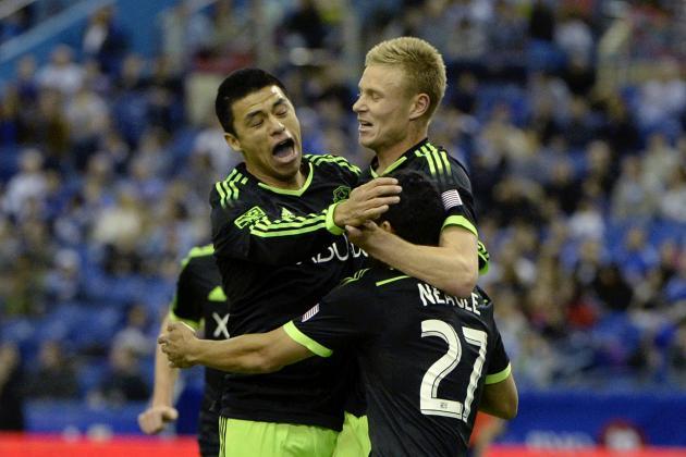 8 Things We Learned from MLS Week 3