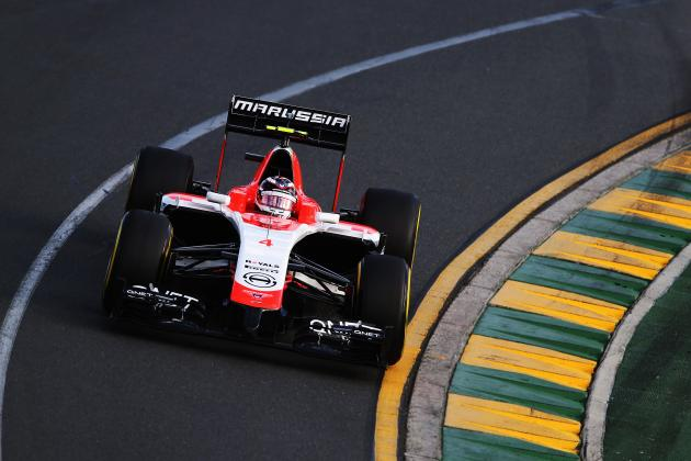 Formula 1's Latest Rumours and Talk: Stefanovich Targets Marussia Take over