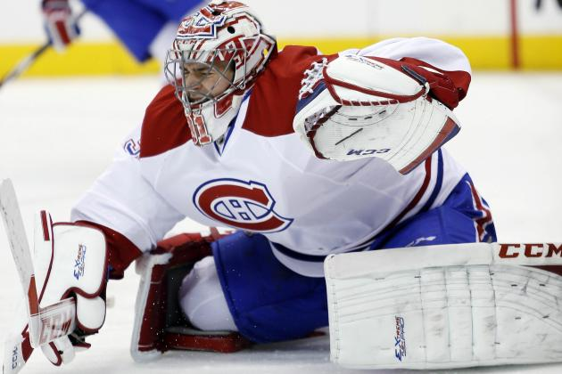 Montreal Canadiens' 5 Most Impressive Individual Performances in 2013-14