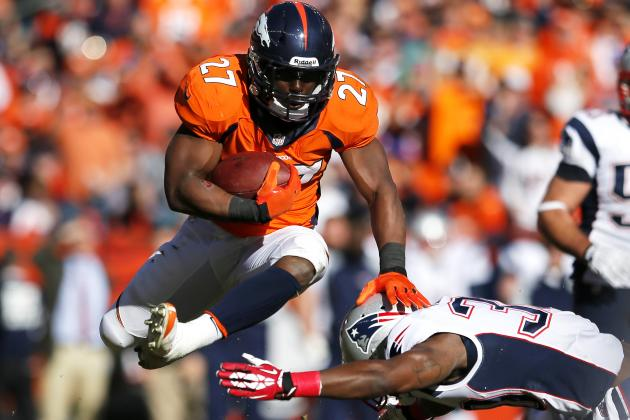 NFL Free Agents 2014: Top 20 Players Still Available on the Open Market