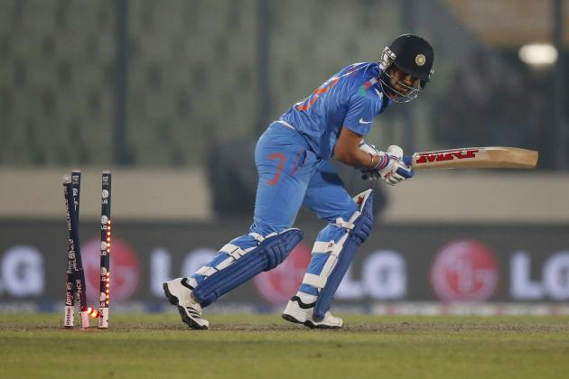 World T20 2014: Every Team's Worst-Case Scenario for Rest of Tournament