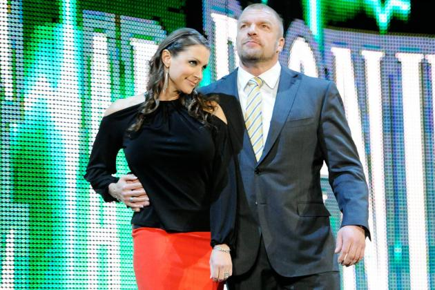 Triple H and Stephanie McMahon's 10 Greatest Heel Moments