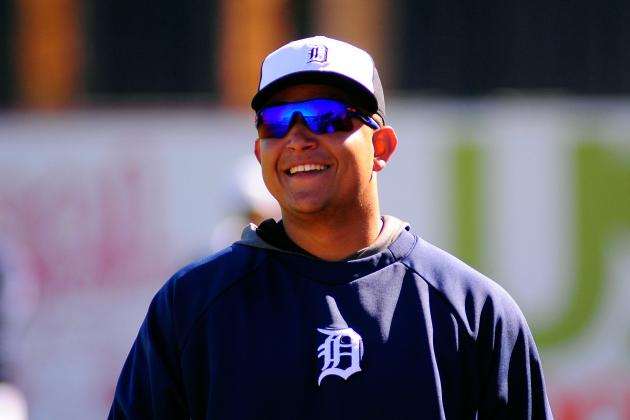 Complete Detroit Tigers 2014 Season Preview