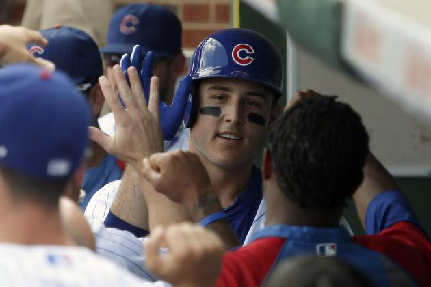 Complete Chicago Cubs 2014 Season Preview
