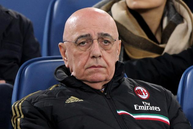 4 Players AC Milan Should Target This Summer