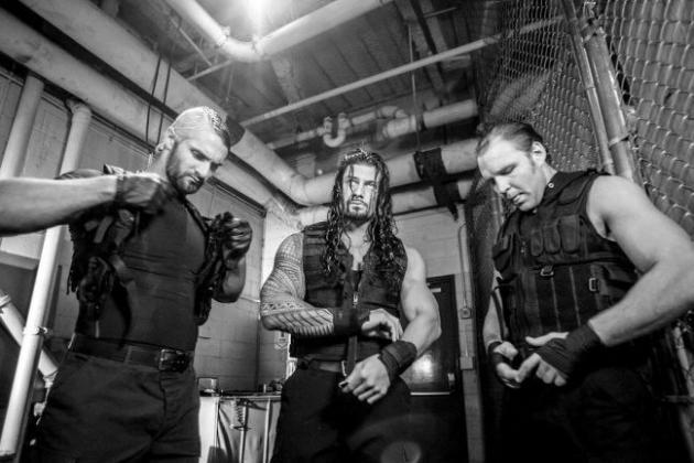 WrestleMania 30: Best Uses and Matches for The Shield