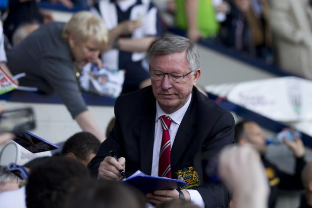 Sir Alex Ferguson's To-Do List Should He Return as Manchester United Manager