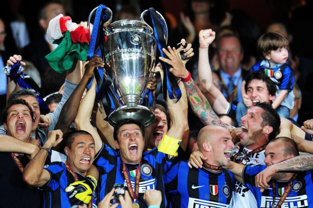 12 Things Inter Milan Must Do to Re-Emerge Next Season
