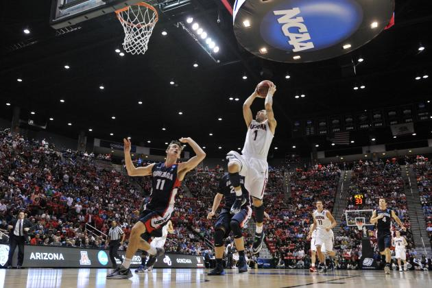 NCAA Tournament 2014: 16 Things to Know Heading into the Sweet 16