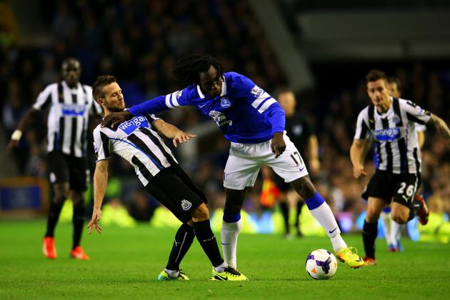 Newcastle v Everton: 5 Signings Who Could Make Them Champions League Contenders