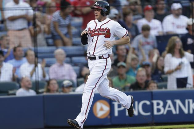 Final Prediction for Winners of Atlanta Braves' Key Spring Position Battles