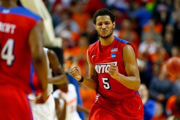 College Basketball Picks: Dayton Flyers vs. Stanford Cardinal