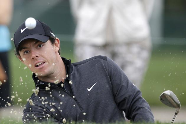 Golfers Under 25 Years Old Most Likely to Win the 2014 Masters