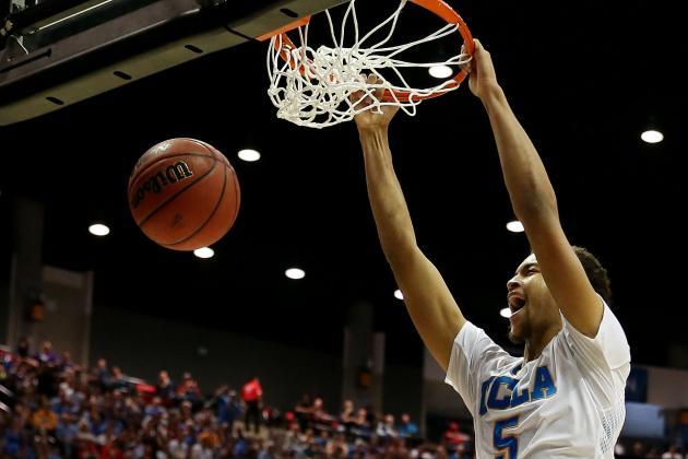 UCLA Basketball: 5 Keys to Beating Florida