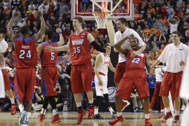 March Madness 2014: Ranking Each Sweet 16 Matchup
