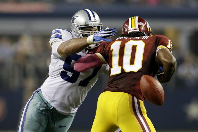 Best and Worst Moves Made by Washington Redskins in Free Agency