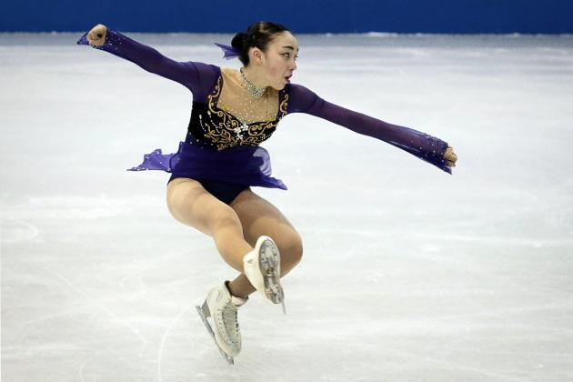 2014 World Figure Skating Championships: Results, Updated Schedule Info and More