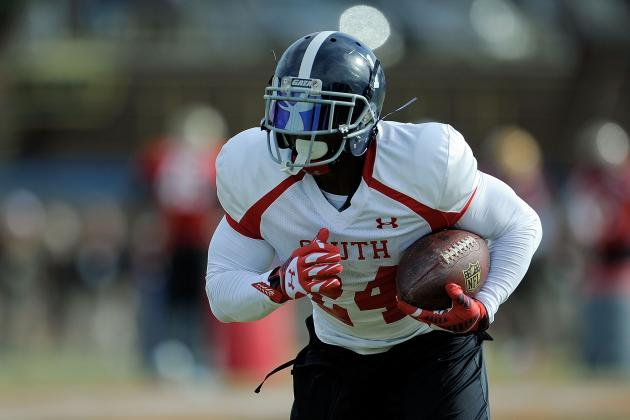 2014 Atlanta Falcons Mock Draft: First One with Compensatory Selections