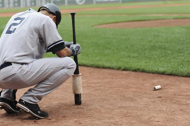 Complete New York Yankees 2014 Season Preview