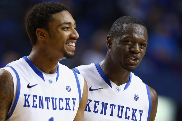 7 Teams with the Most NBA Talent in the 2014 Sweet 16