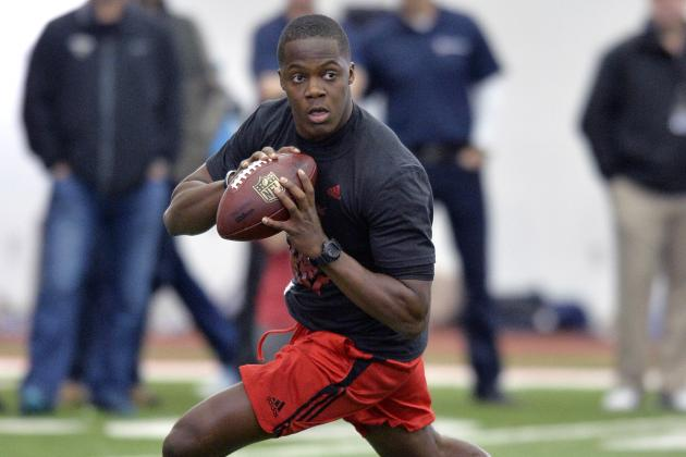 2014 NFL Draft: 8 Myths About This Year's Draft
