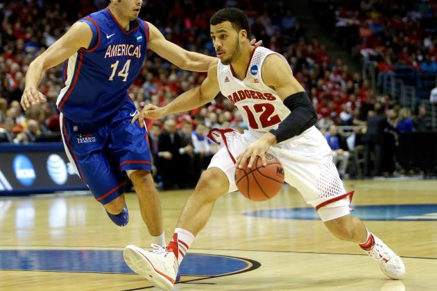 Sweet 16 2014: Ranking the Most Clutch Players