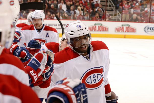 Early Storylines Emerging for the 2014 NHL Offseason
