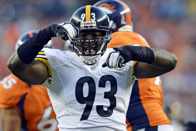 Best and Worst Moves the Steelers Have Made in Free Agency
