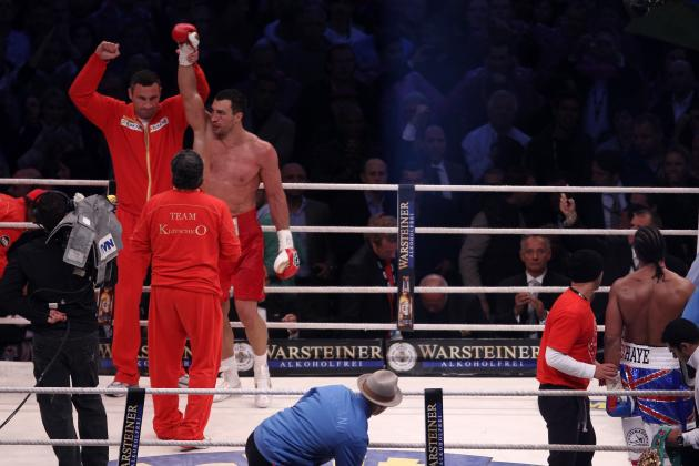Ranking the 10 Best Eastern European Fighters in Boxing Today