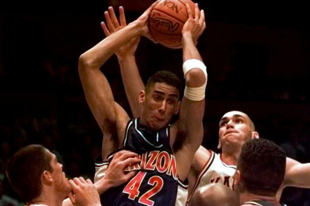 Arizona Wildcats Basketball: Top 5 Sweet 16 Victories