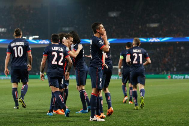 5 Players PSG Must Target This Summer to Take Them to the Next Level