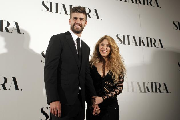 Shakira and the 10 'Greatest' World Cup Songs