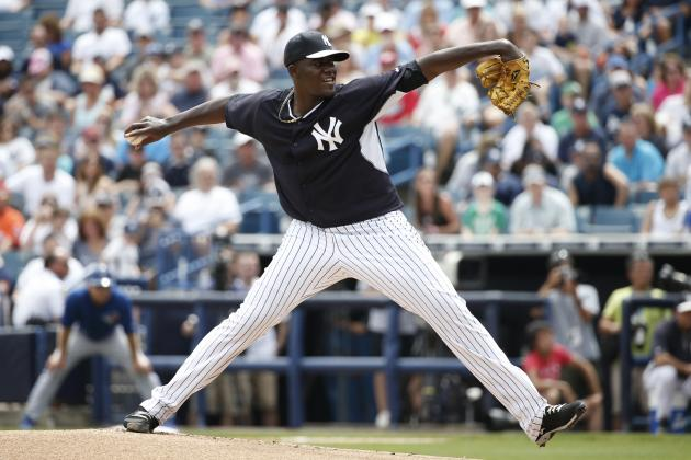 6 Biggest Winners and Losers of New York Yankees' Spring Training