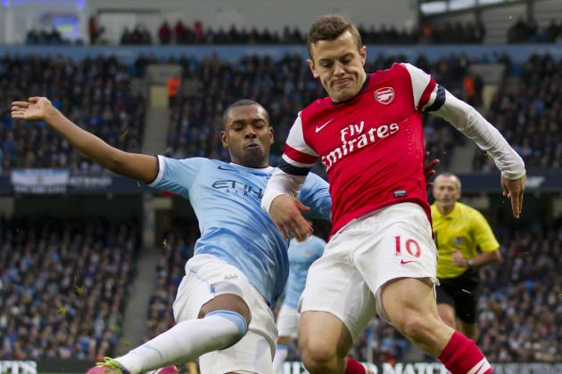 Premier League Weekend Preview: Game-by-Game Guide as Arsenal and City Headline