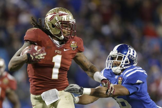 Washington Redskins Draft Stock Watch: 8 Players Rising and Falling