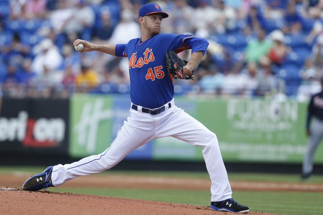 Complete 2014 New York Mets Season Preview