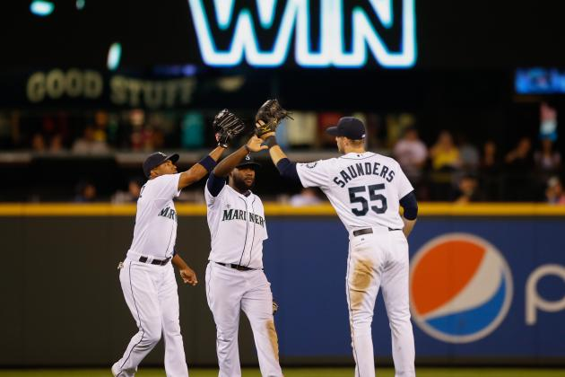 Complete Seattle Mariners 2014 Season Preview