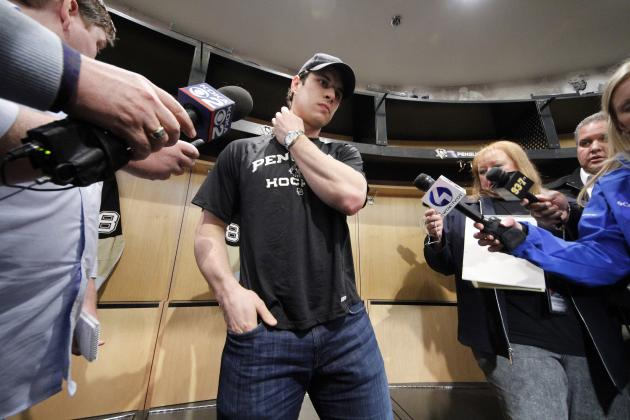 Ranking the 5 Most Disappointing Seasons in Pittsburgh Penguins History