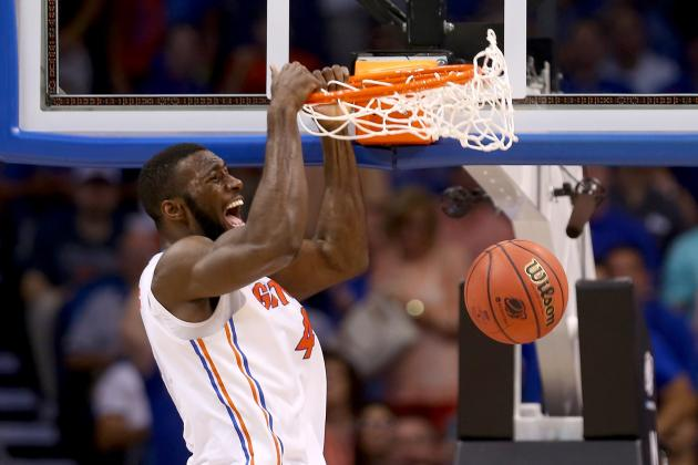 NCAA Tournament 2014: Power Ranking the Sweet 16 Teams