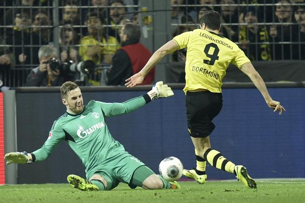 Borussia Dortmund vs. Schalke: 6 Things We Learned